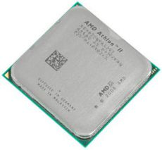 Процессор AMD Athlon II X3 460 AM3 (ADX460WFK32GM) (3.4/2000/1.5Mb) OEM